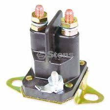 murray starter parts accessories starter solenoid murray 1002004ma 24285 424285 more