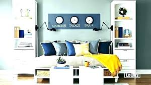 office guest room ideas. Perfect Room Guest Bedroom Office Ideas Room  Design Combo Small Home  For I