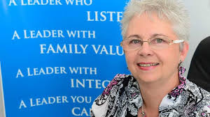 Meet the Capricornia Candidates: Family First's Hazel Alley | The ...