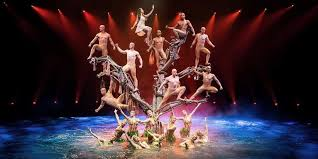 Wynn Le Reve Seating Chart The Vegas Show Dreams Are Made Of Literally Travelzoo