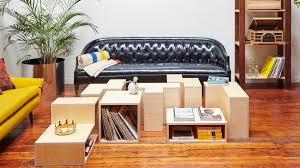 SINCE 1984 - Modular Furniture System by serena zanello — Kickstarter