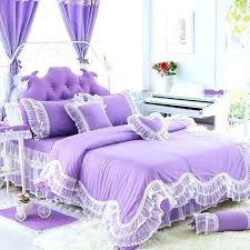 pink bed sheets full princess full size bed set girls cotton lace purple pink bedding set princess full queen pink full size bed sets