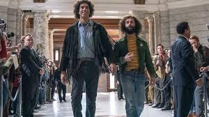 Il processo ai Chicago 7, la recensione del film Netflix di Aaron Sorkin