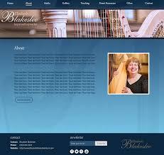 Web Design Sample Text Website Page Sample