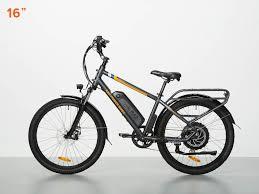 Radcity 2018 Pre Order Rad Power Bikes