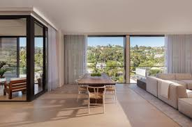 Interior Designers West Hollywood La Editions The Residences Completes Wallpaper