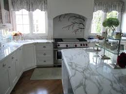 beautiful marble tile mosaic countertop edge