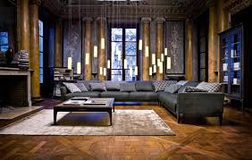 Living Room Inspiration Furniture Modern Sofas By Roche Bobois - Living room inspirations