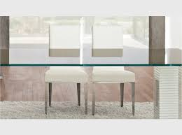baltus furniture. baltus collection anilla dining chairs x 6 upholstered shiny steel furniture