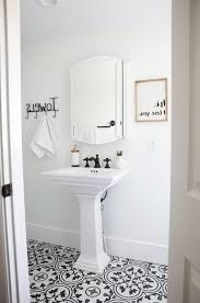 dark wood frame mirror white wall tile with black border square wood bathroom modern faucets bathroom modern faucets