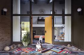 Colors To Use In Your Home Create A Midcentury Modern Look