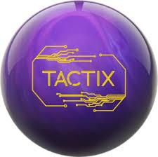 All Balls Track Bowling