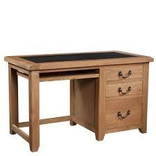 old office desk. picture of old mill oak office desk e