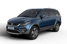new car launches from tataTata Hexa Launched in India  Prices Specs Pics Mileage