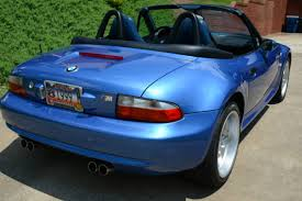 BMW Convertible 2001 bmw m roadster : 1999 BMW M Roadster | German Cars For Sale Blog