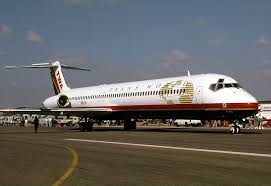 Where Can You Fly The American Airlines Md 80 Before It