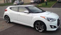 hyundai veloster 2015 white.  Veloster 2015 Hyundai Veloster Turbo My New Baby Love It On White D