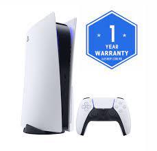 Máy Chơi Game Sony PS5 Standard Hàng Chính Hãng Việt Nam