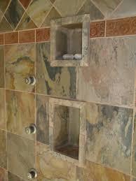 slate shower vignette