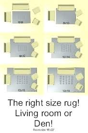 area rug sizes living room what size fits best in your placement how to choose for