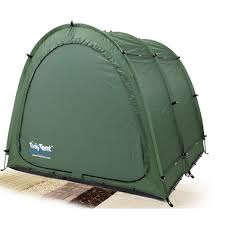 Modular Tent System Tidy Tent Tidytent Xtra Modular Bike Storage Tent System