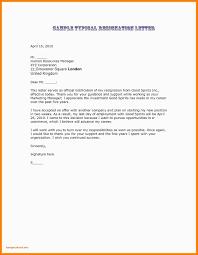 Resume Sample Pdf India New Resignation Letter Format Pdf India Best