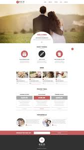 Wedding Wordpress Theme Wedding Event Planner Wordpress Theme