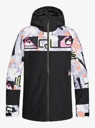 Sycamore Anniversary Snow Jacket
