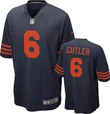 Jersey Cutler Cutler Bears Bears edeebabfcfa A Short Biography