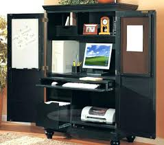 home office desk armoire. Laptop Desk Armoire Locking Computer S Creative Full Size Of Table Desks  Home Office Extra Large T