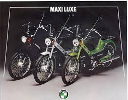 puch parts myrons mopeds puch 1978 maxi luxe