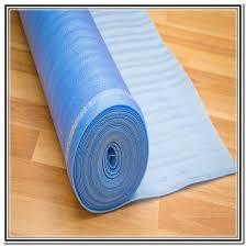 Moisture Barrier For Laminate Flooring Over Wood Subfloor Home Installing Images