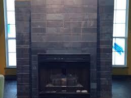 slate fireplace slate fireplace houston