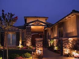 Lighting  Led Outdoor Flood Lights Residential Outdoor Lighting - Exterior residential lighting