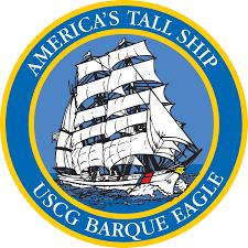 warrior ethos bumper sticker x warrior ethos bumper sticker  america s tall ship uscg barque eagle decal
