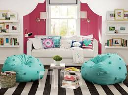 Shop PBTeen's lounge room furniture, dcor and lighting and more!