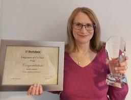 Eleanor Vann - Internal Sales Executive - Tech Data | LinkedIn