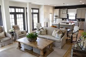 farmhouse chic furniture. Farmhouse Chic Decorating | #LivingAfterMidnite Furniture C
