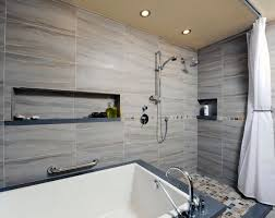 Shower door options.