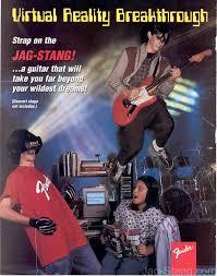 fender jag stang jag stang com vintage magazine ads