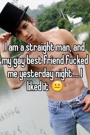 My gayfriend fucked me