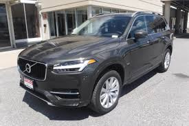 2018 volvo cars.  cars 2018 volvo xc90 suv with volvo cars