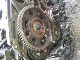4hg1 engine timing - Fixya