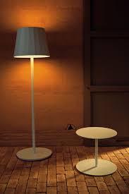 Kettal Outdoor Floor Lamp 1 Outdoor Floor Lamps Modern