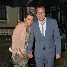 Comedian Jason Byrne splits from wife Brenda after 14 years of ...