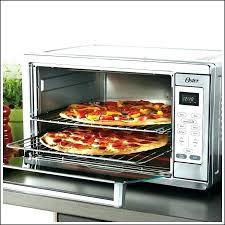 extra large oven digital recipes oster countertop manual