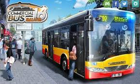 commercial bus simulator 16 android apk