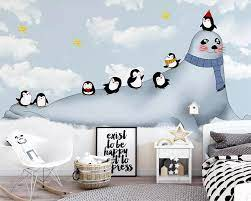 Beibehang Children's baby room ...