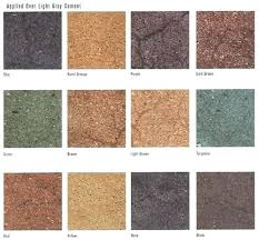 Behr Concrete Stain Color Chart Home Depot Concrete Stain Color Chart Creativedotmedia Info