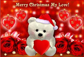 Christmas Quotes About Love Custom Christmas Wishes For Lover Merry Christmas Happy New Year 48